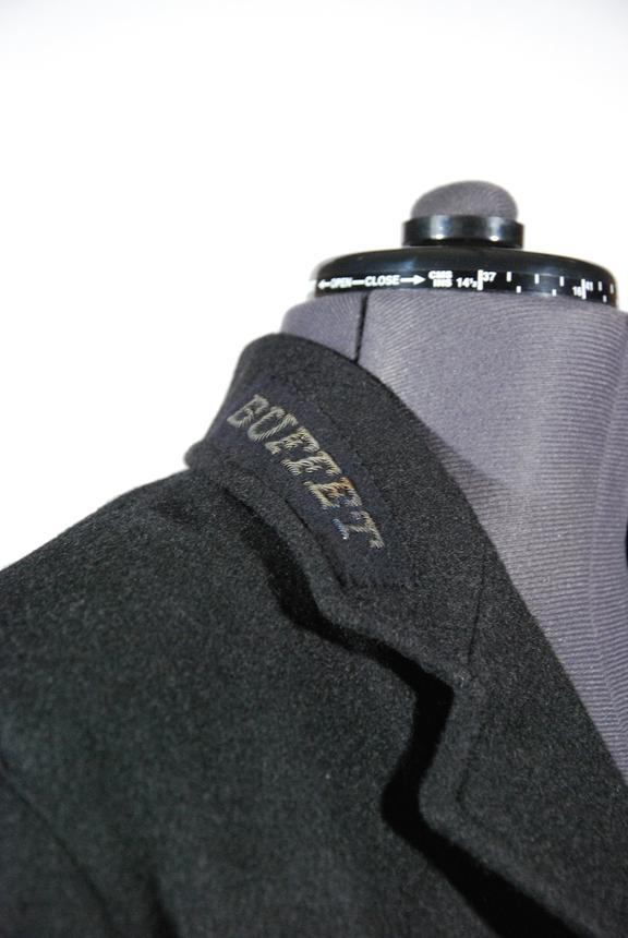 Great Western Railway cellar porter jacket