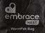 Embrace Infant Warmer starter kit designed by Embrace® Innovations, Inc and made by Phoenix Medical Systems (P) Ltd