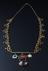 """Chain of Office, 9ct gold, """"The International Chain"""", worn by Railway Queens, each link shaped like a screw coupling"""