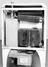 Small Electrolux gas refrigerator, c.1936.