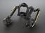 WREX (Wilmington Robotic Exoskeleton), by Nemours/Alfred I. duPont Hospital for Children, Delaware, United States, 2013.