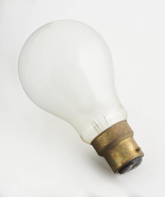 Crompton Light Bulb