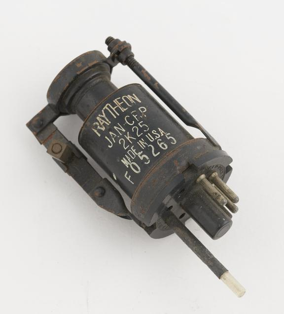 2K25 radar valve. American dev