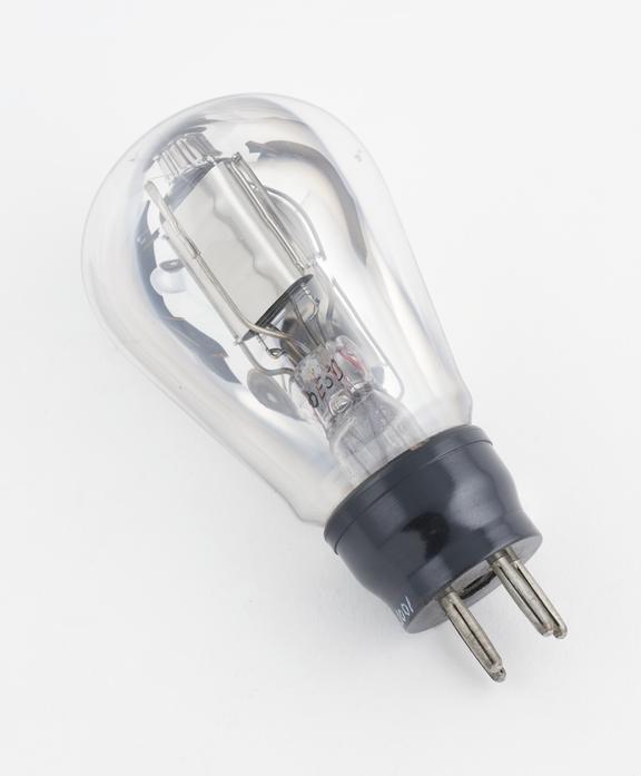 Marconi Osram thermionic triode valve