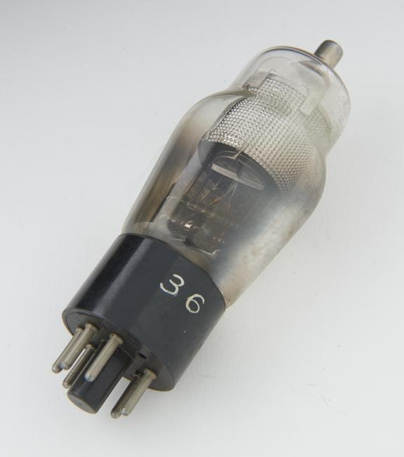 GEC NR83 Thermionic Valve