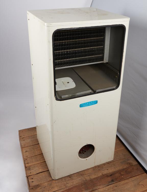 Ferranti Fridge-Heater