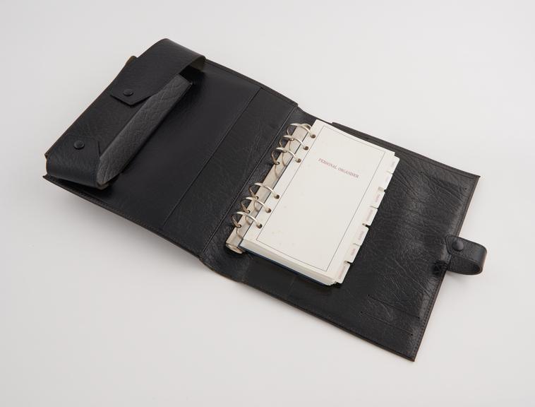 organiser wallet