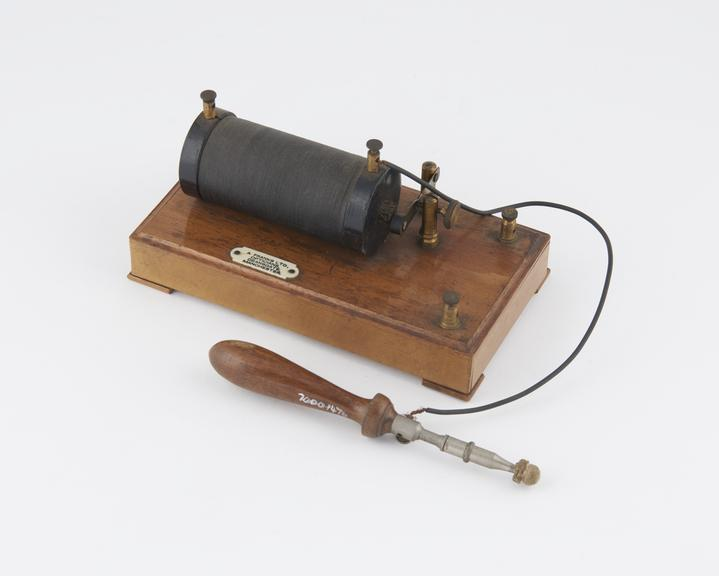 Electromedical Instrument