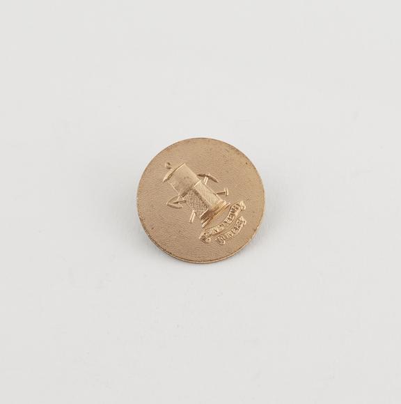 Miner's drink token from Pendl