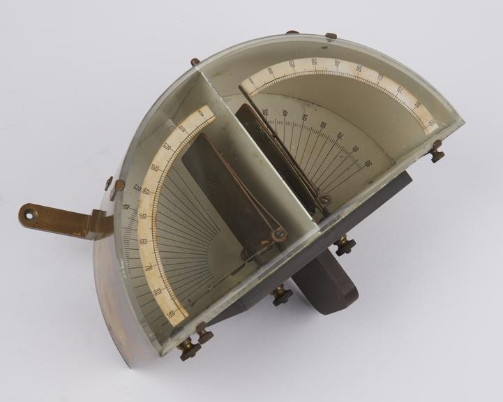 J White Sir W Thomson's patent