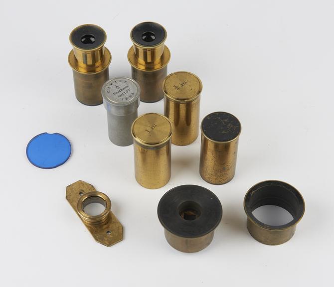 Accessories for Compound Microscope