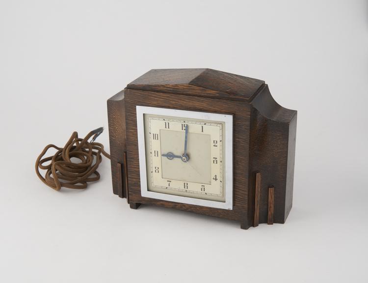 Ferranti Model 131 Clock