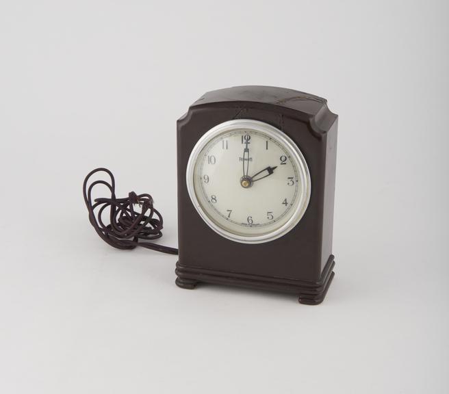 Ferranti Model 11 Clock