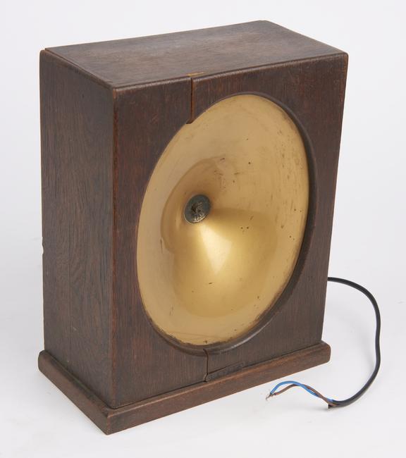 """Beyer """"Hyper-Bola"""" Loudspeaker"""