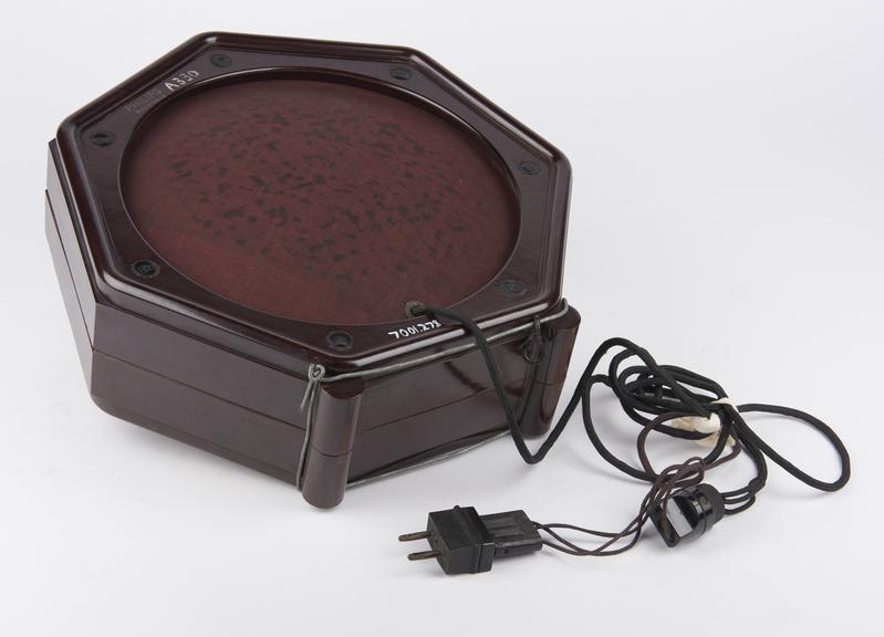 Philips Loudspeaker