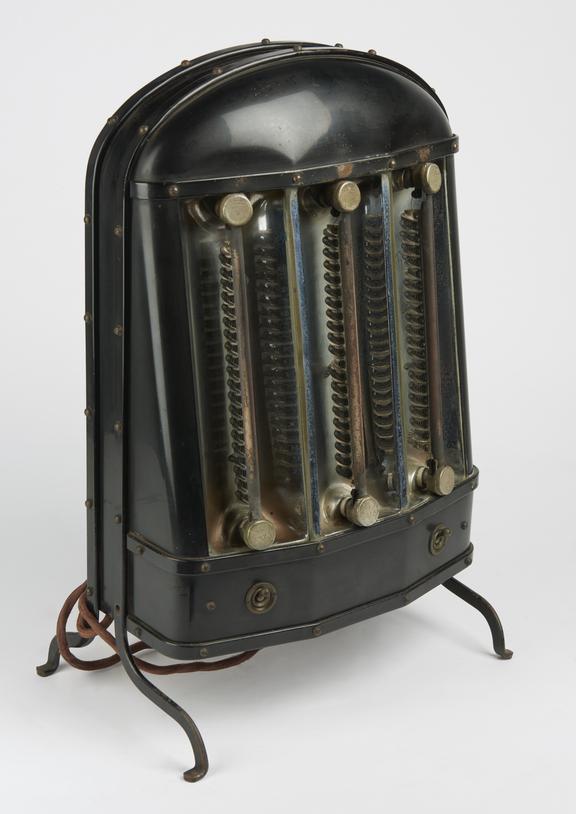 Inventum Electric Fire