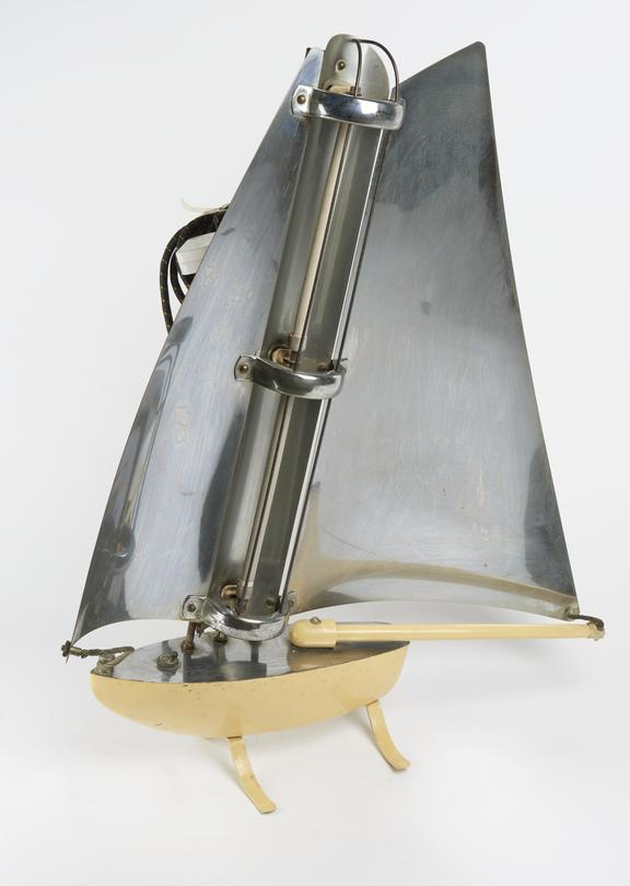 Bunting Yacht-Design Electric Heater