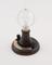 Replica of 1879 Edison lamp ma