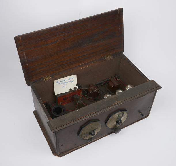 Radio Kit