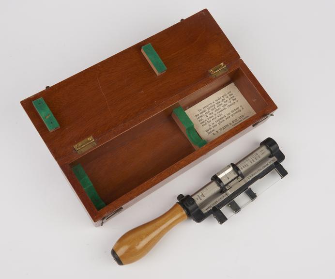 Mark II Cotton-Type Range Finder