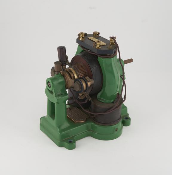 Holtzer-Cabot Elec Co electric