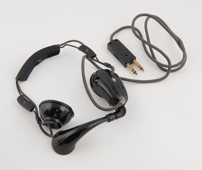 Telephone Exchange Headset