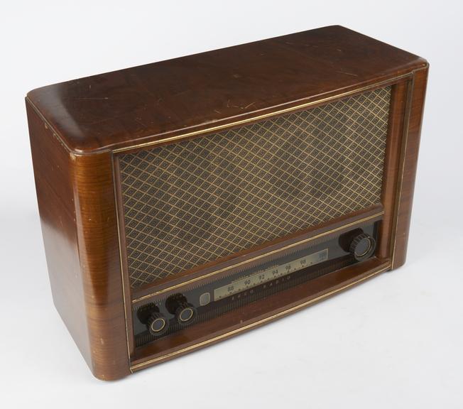 EKCO A277 Radio Set