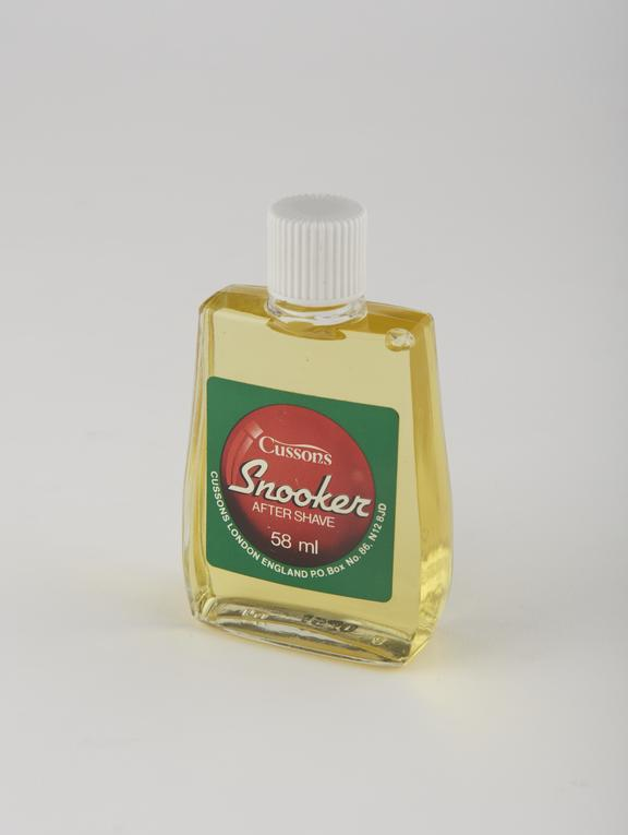 Cussons Snooker aftershave  58