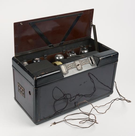 Philips Radio Receiver