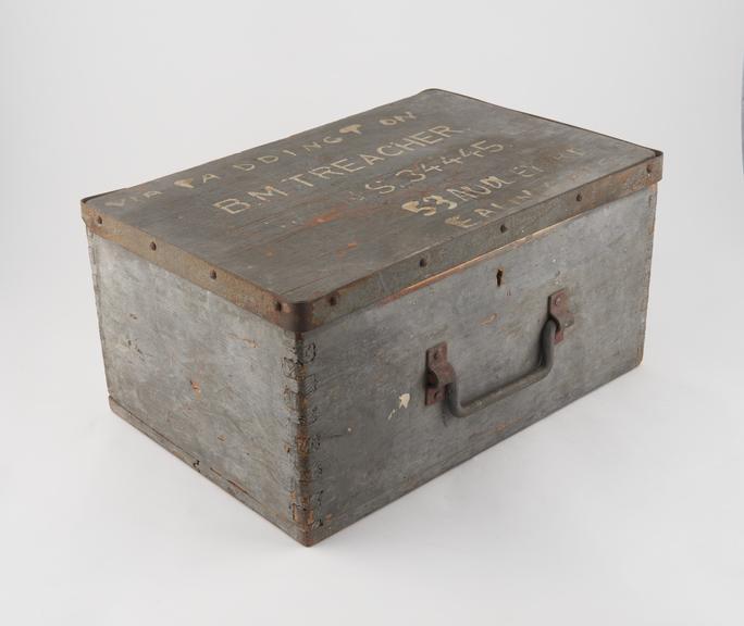 WRNS Tool Box