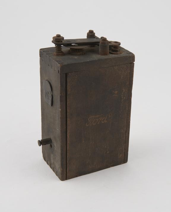 Ford Model T Car Ignition Coil