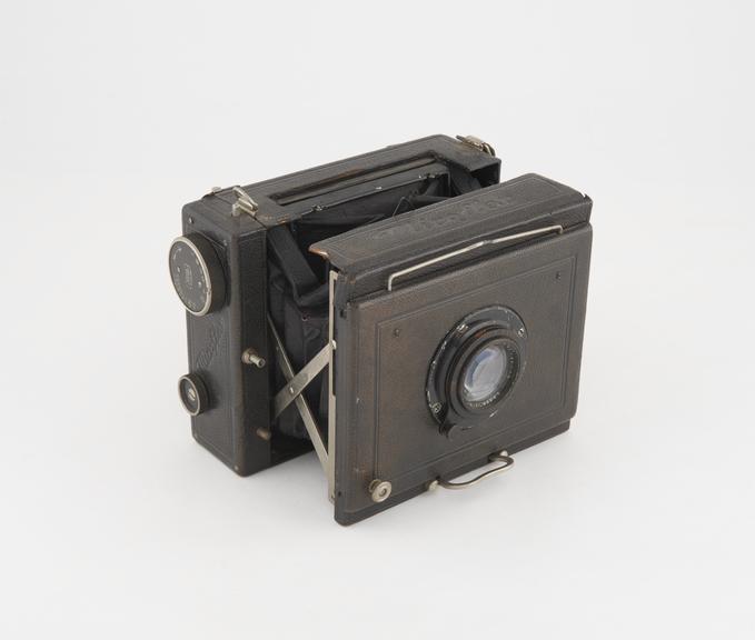 """""""Microflex"""" Camera"""