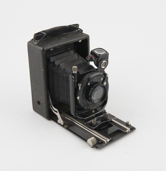 Ernemann Haeg VII Camera