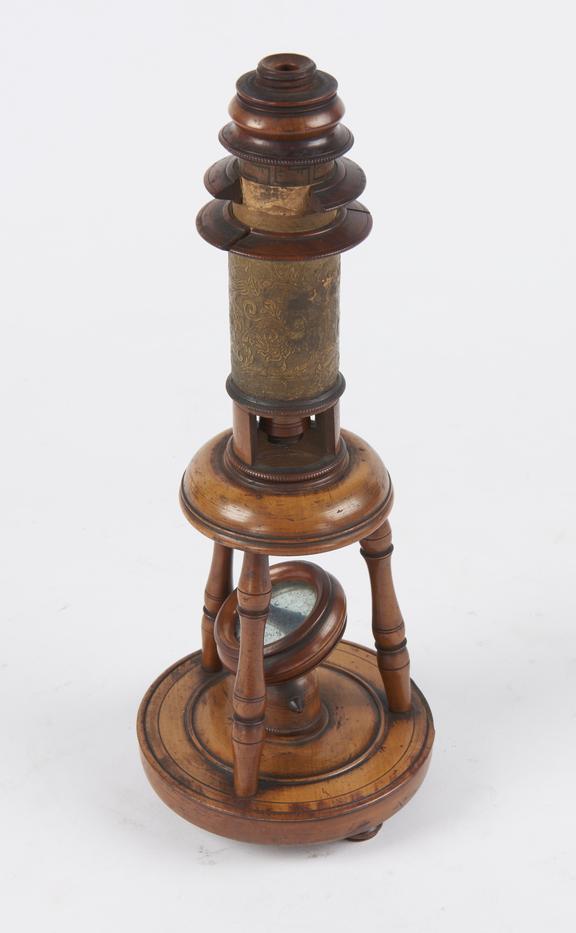 Nuremburg Toy Microscope