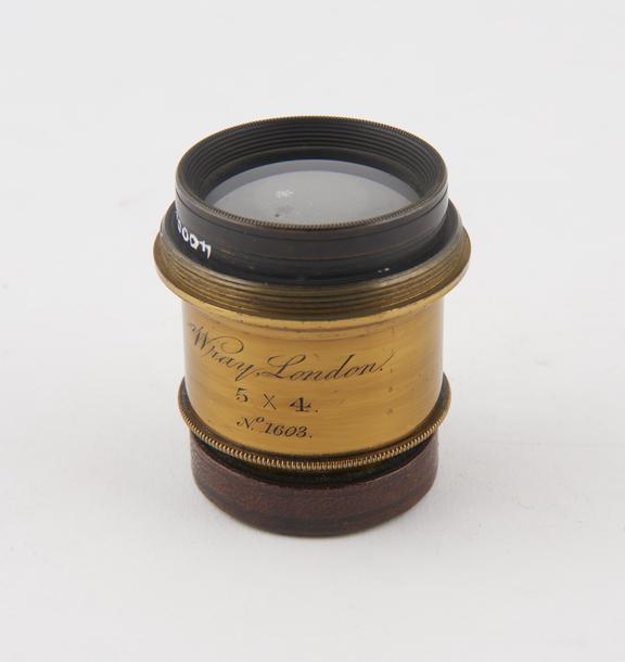 Wray Camera Lens