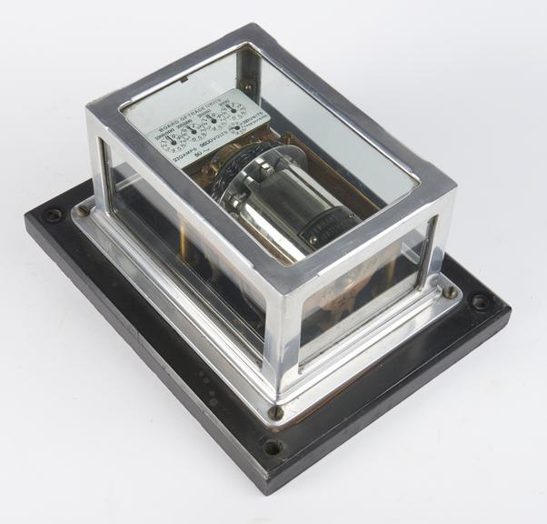 Ferranti Wattmeter