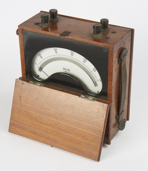 Ferranti BS1 Voltmeter