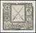 Trade card: [Edmund] Culpeper, cross daggers representing his address [Crosse Daggers, Moor Fields] London. diagrams