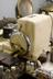 Automatic Rotary Microtome by Baird & Tatlock (London) Ltd. Full 3/4 gallery view.