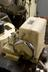 Automatic Rotary Microtome by Baird & Tatlock (London) Ltd. Full 3/4 galley view.