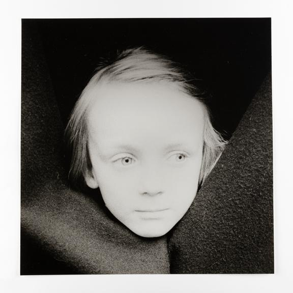 Kodak Collection. Silver gelatin print. Photograph by Sir Cecil Beaton of Alexander Quennell.