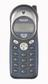 Philips 'Savy Vogue' mobile telephone, Philips, France, c. 2000.  From mobile phone repair workshop used in Buea,