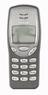 Nokia 3210 mobile telephone, Nokia, Germany, c. 2000.  From mobile phone repair workshop used in Buea, Cameroon, 2012.