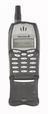 Ericsson T20e mobile telephone, Ericsson, British, c. 2000 .  From mobile phone repair workshop used in Buea, Cameroon,
