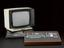 1994-1169 Pt1: Deccafax Viewdata Terminal Model VP1, Serial No 170948, manufactured by Decca Radio and Television,