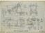 Rocket Locomotive (1829): Dyeline Drawing 347A