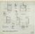 Rocket Locomotive (1829): Dyeline Drawing 347C