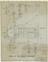 Rocket Locomotive (1829): Dyeline Drawing 347D