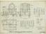 Rocket Locomotive (1829): Dyeline Drawing 347E