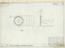 Rocket Locomotive (1829): Dyeline Drawing 347G